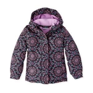 Childrens Place Girls 3 N 1 Winter Coat